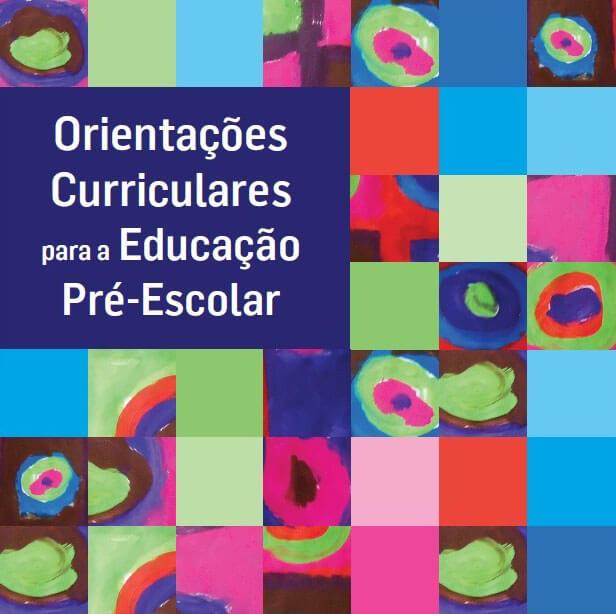 OCEPE – Orientações Curriculares para a Educação Pré-Escolar (2016)