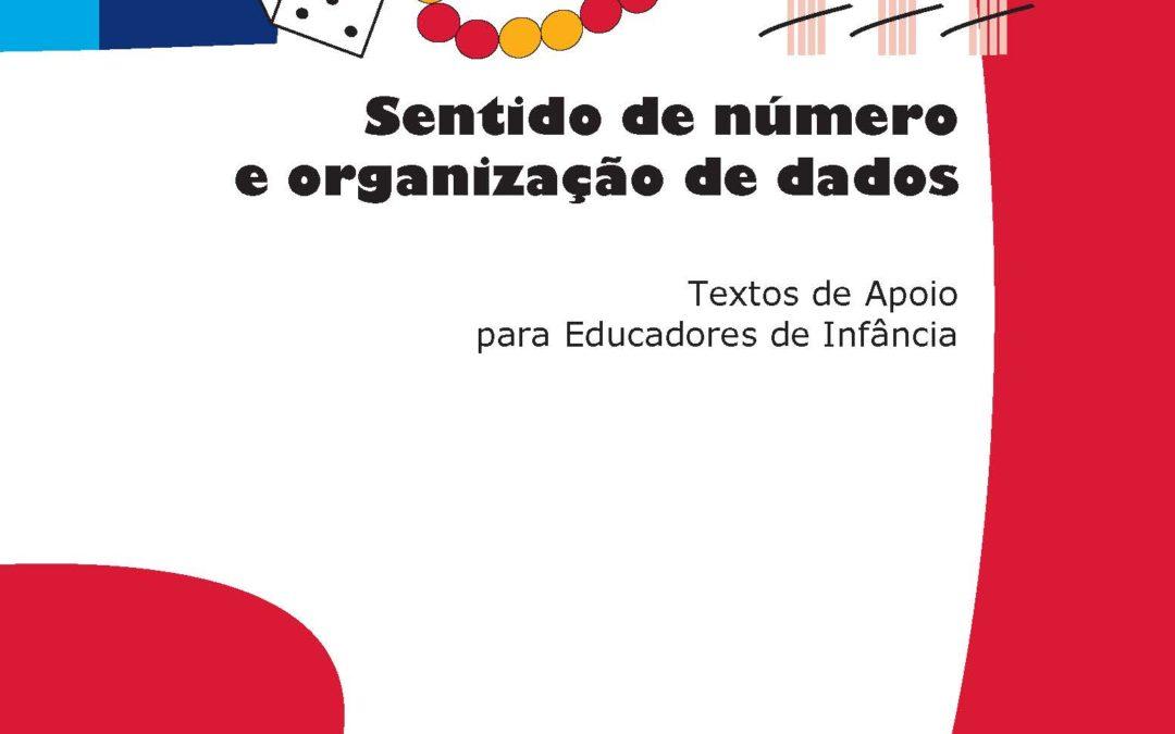 Sentido de Número e Organização de Dados – Joana Pacheco de Castro e Marina Rodrigues (2008)