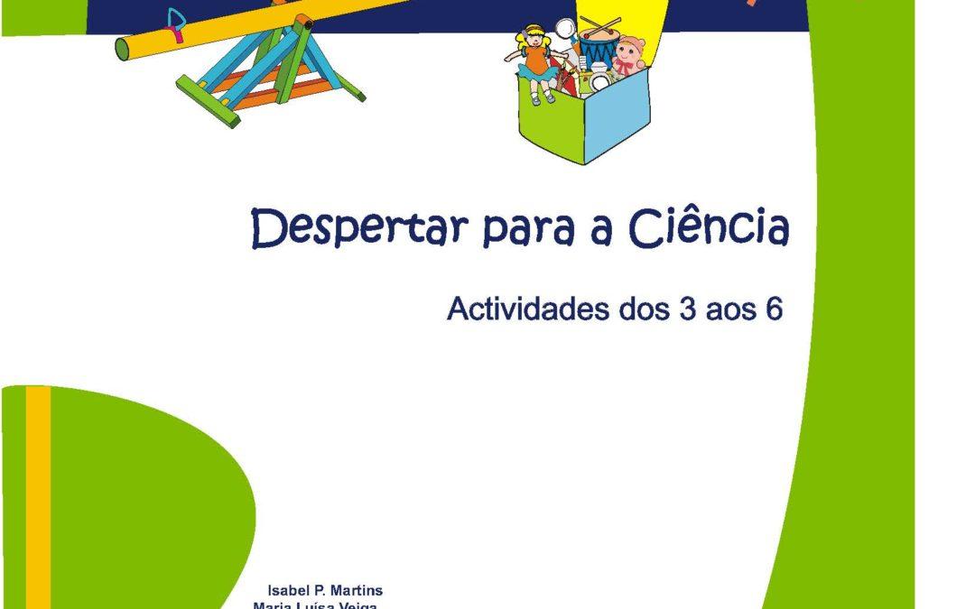 Despertar para a Ciência – Isabel Martins et al (2009)