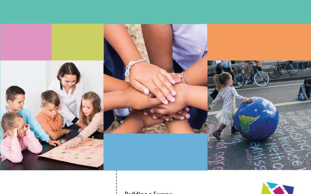 Listen – Act – Change: Handbook on Children's Participation (2020)