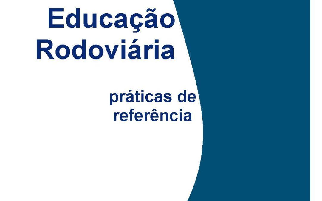 Educação Rodoviária – práticas de referência (2020)