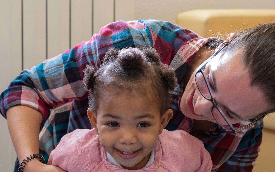 Co-construindo práticas educativas na creche familiar (2020) – Fundação Aga Khan