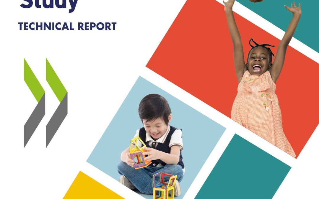 IELS – International Early Learning and  Child Well-being Study – Technical Report (2021) – OECD