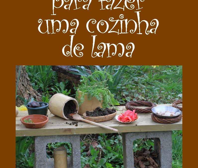 Orientações para fazer uma cozinha de lama – Jan White (2014)
