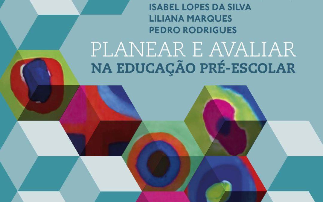 Planear e Avaliar na Educação Pré-Escolar (DGE, 2021)