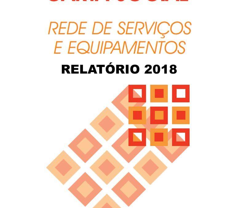 Carta Social (GEP/MTSSS, 2018)
