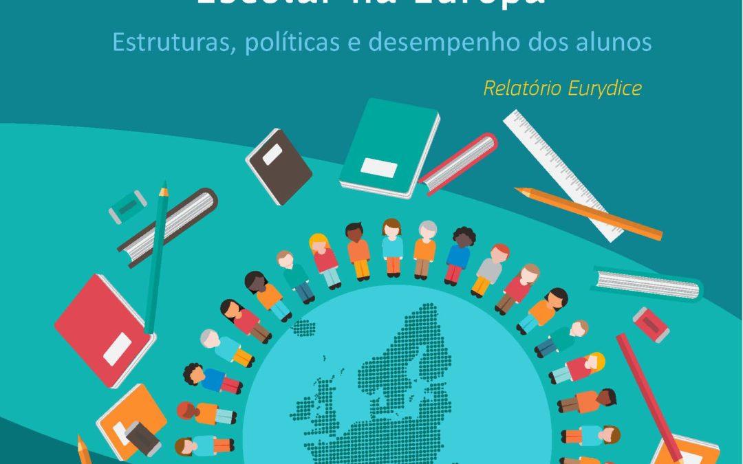 A Equidade na Educação Escolar na Europa – estruturas, políticas e desempenho dos alunos (Eurydice, 2020)