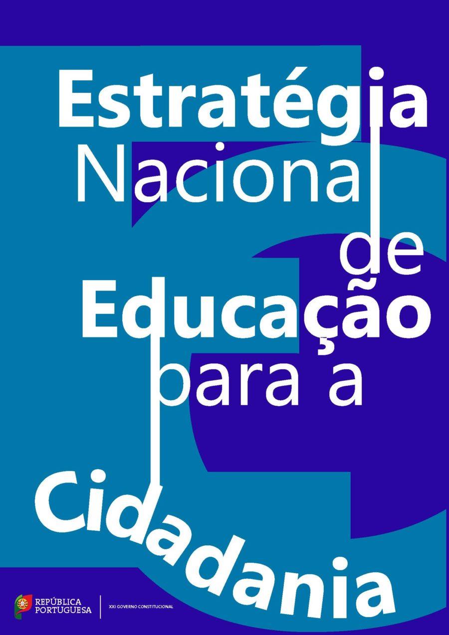 Estratégia Nacional de Educação para a Cidadania (2017)