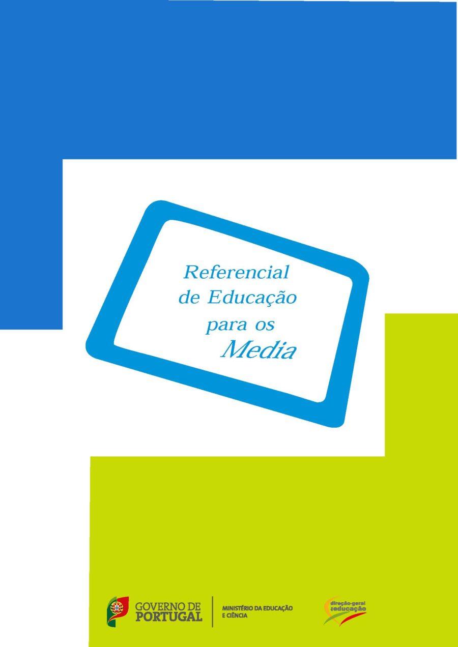 Referencial de Educação para os Media (2014)