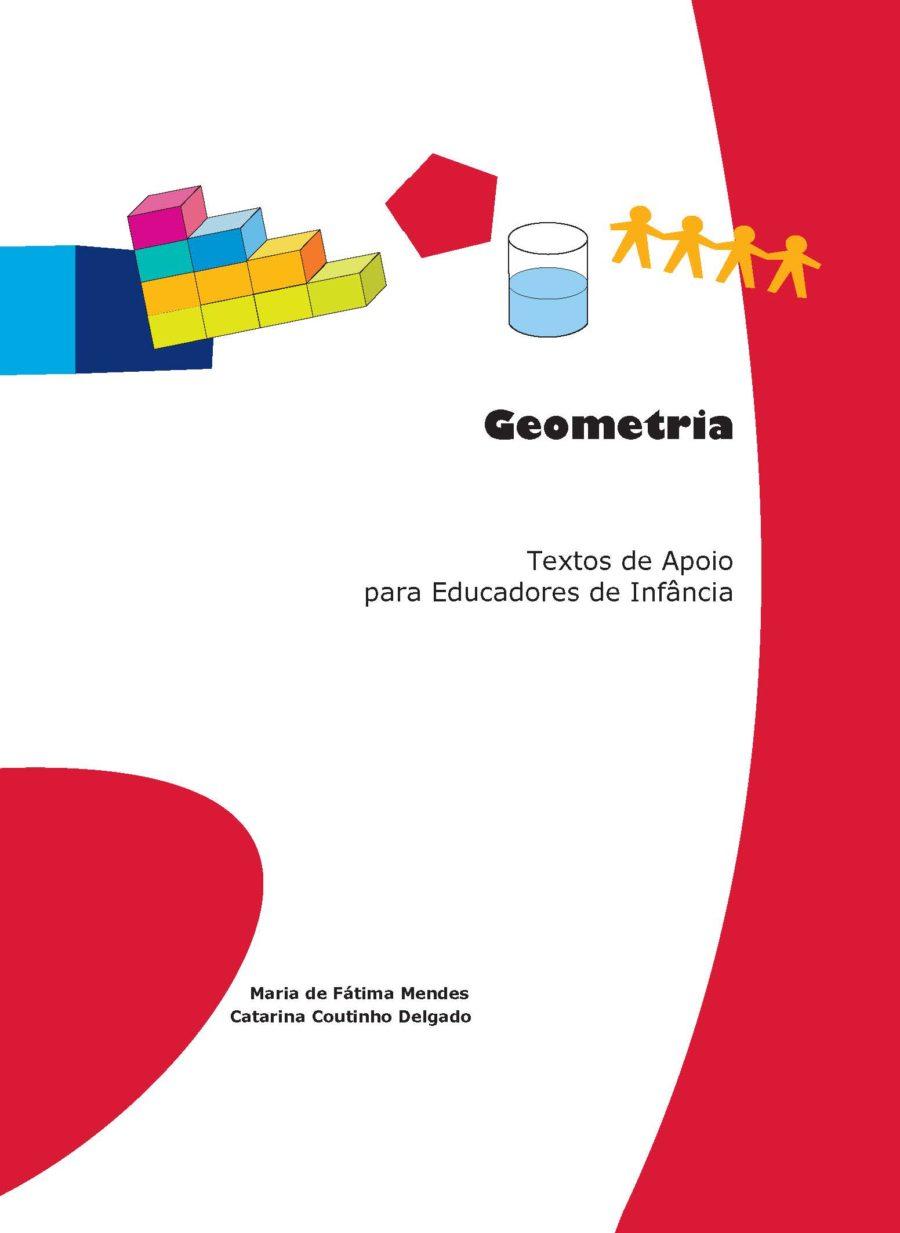 Geometria - Maria de Fátima Mendes e Catarina Coutinho Delgado (2008)