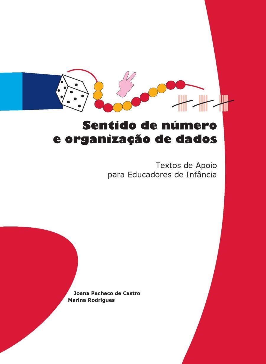 Sentido de Número e Organização de Dados - Joana Pacheco de Castro e Marina Rodrigues (2008)