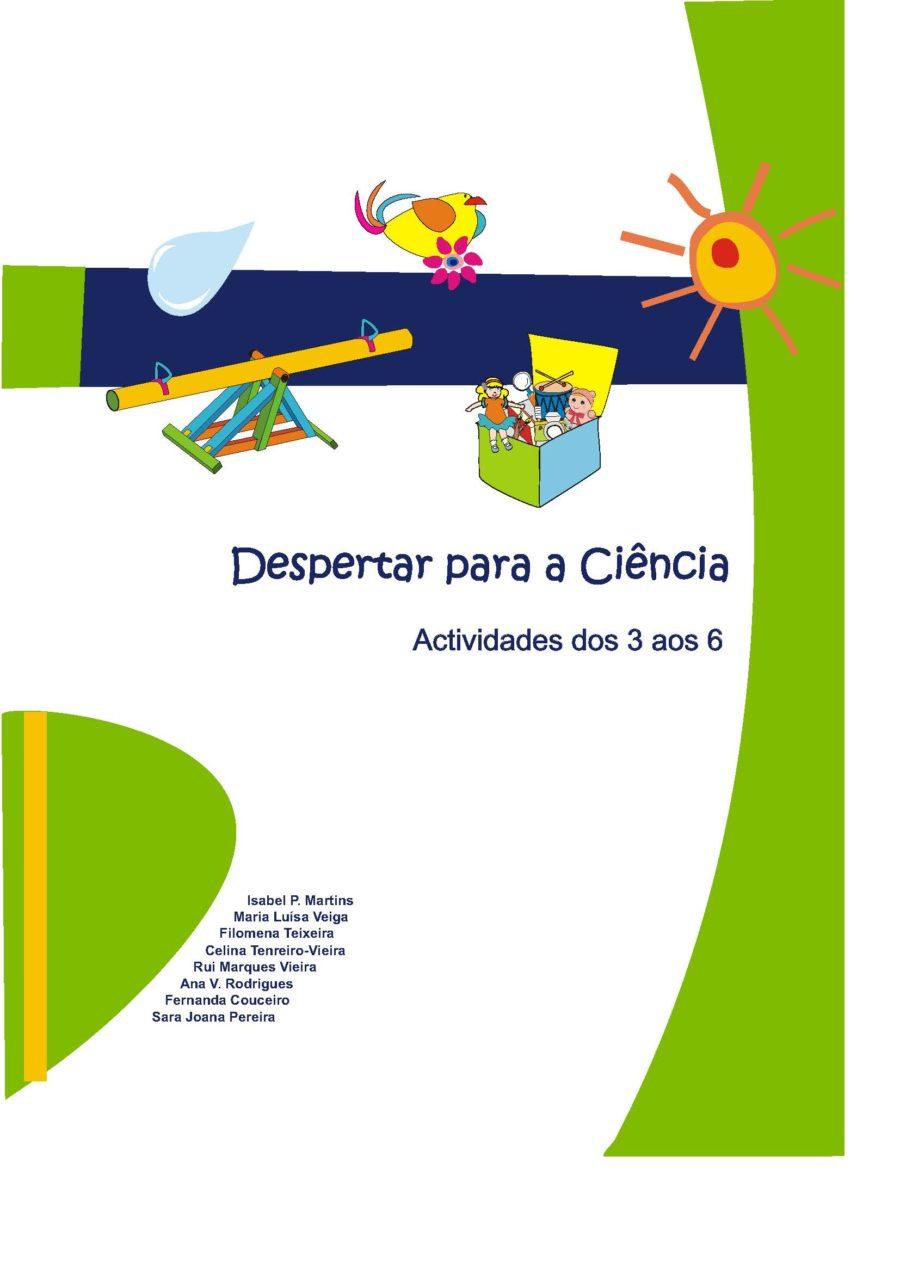 Despertar para a Ciência - Isabel Martins et al (2009)