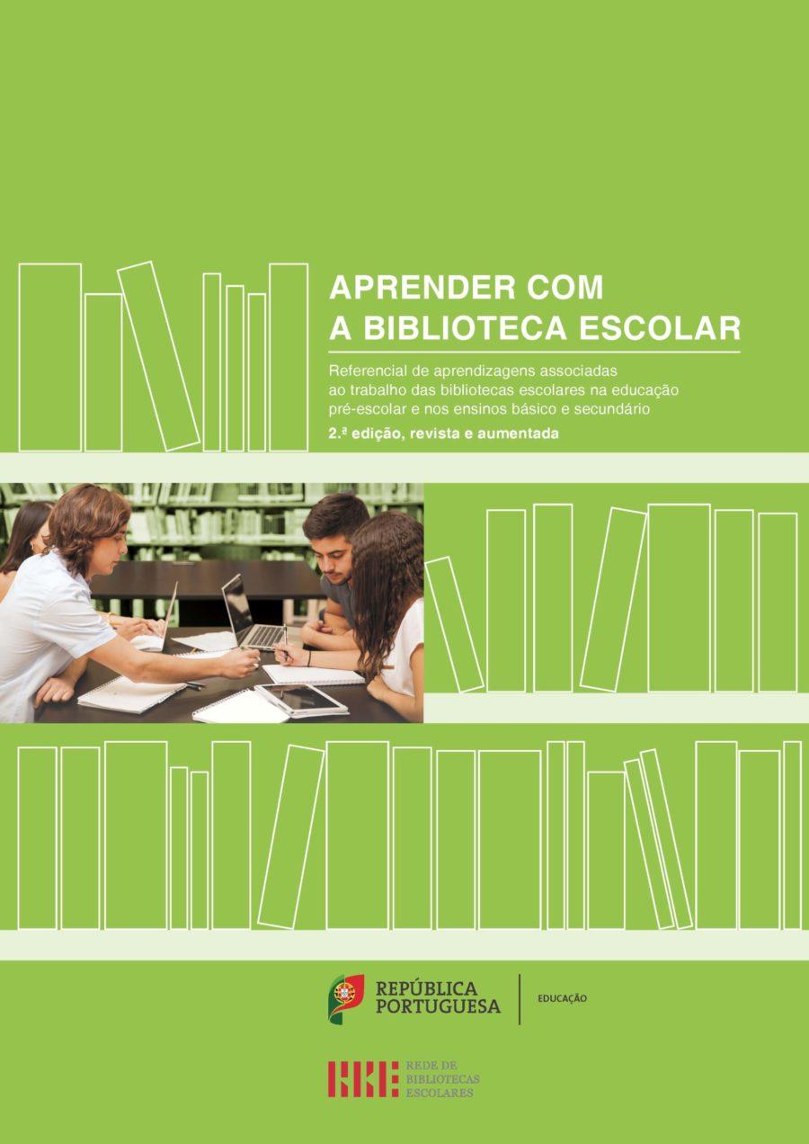 Aprender com a Biblioteca Escolar (2017)
