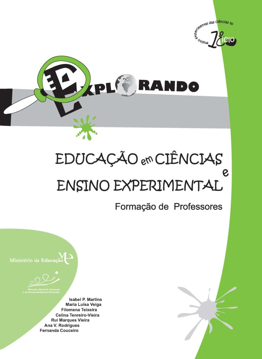 Educação em Ciências e Ensino Experimental (2007)