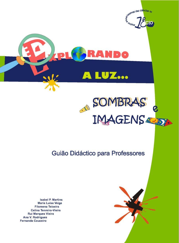 Sombras e Imagens (2007)