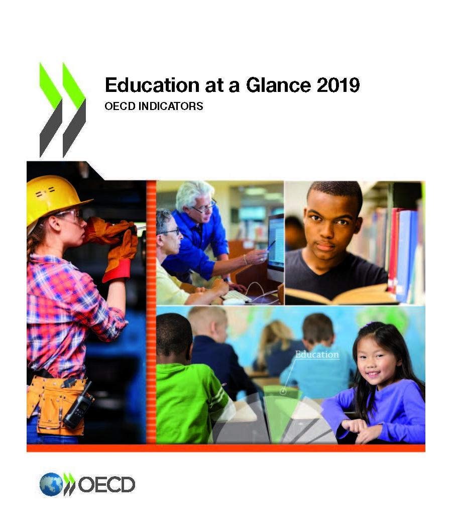 Education at a Glance - OCDE indicators (2019)