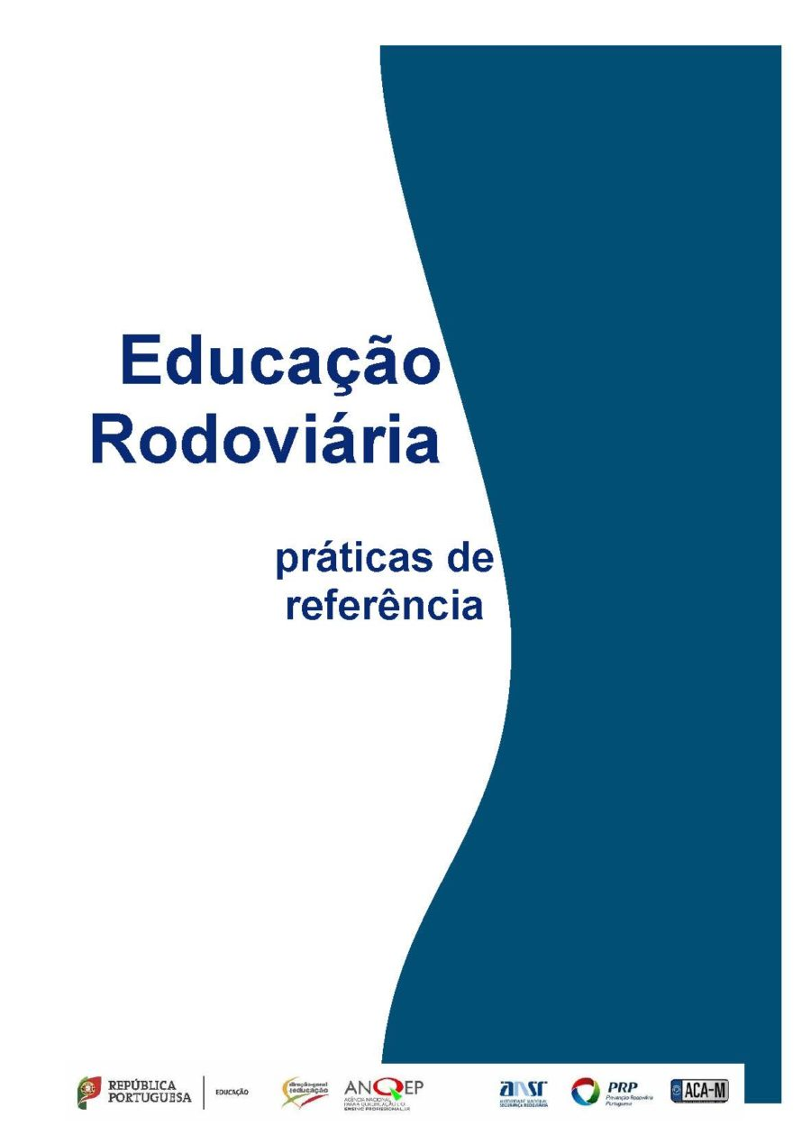 Educação Rodoviária - práticas de referência (2020)