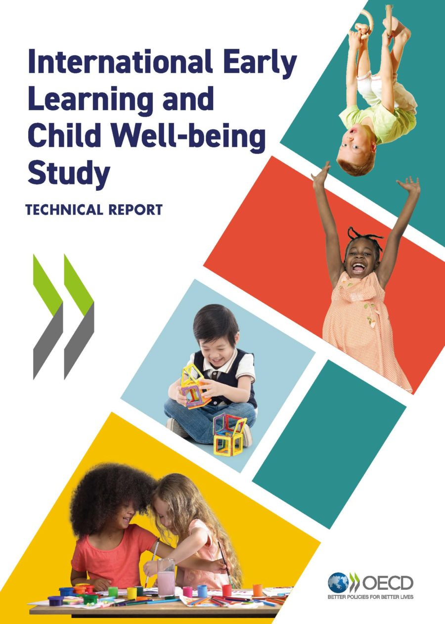 IELS - International Early Learning and  Child Well-being Study - Technical Report (2021) - OECD
