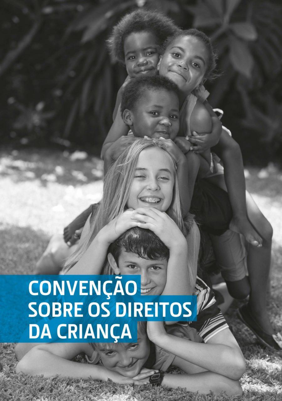 Convenção sobre os Direitos da Criança (e Protocolos Adicionais)