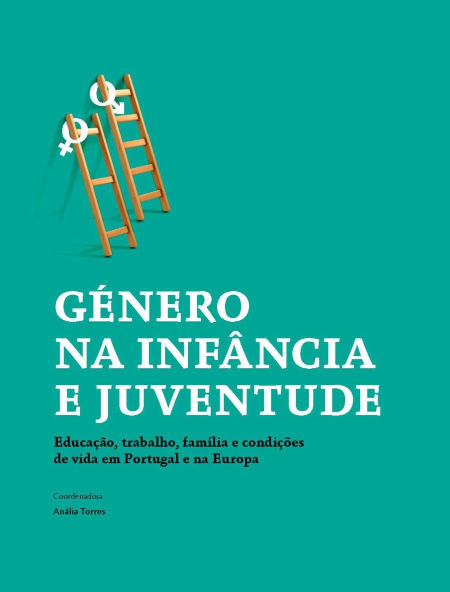 Género na Infância e Juventude - CIEG (2018)