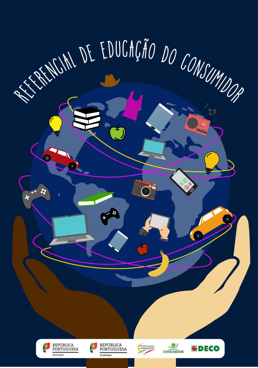 Referencial de Educação para o Consumidor (2019)