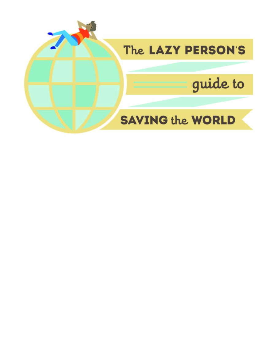 The Lazy Person