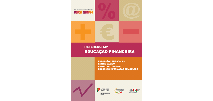 Referencial de Educação Financeira (2013)