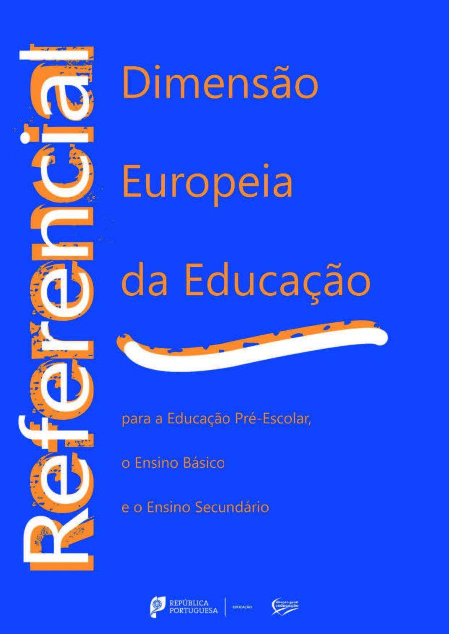 Referencial Dimensão Europeia da Educação (2016)