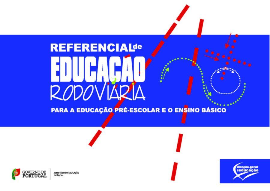 Referencial de Educação Rodoviária (2012)