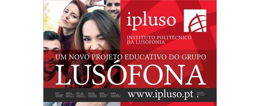 Protocolo com o IPLuso
